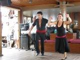 Национальный танец Греции острова Крита