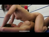 Ariel X vs Sinn Sage Second Part (SFZ)