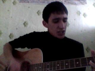Простоквашино (песня под гитару)